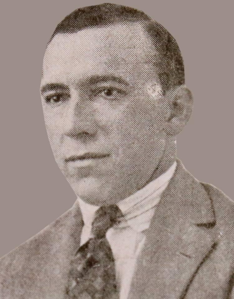 Conselheiro Alberto Adams