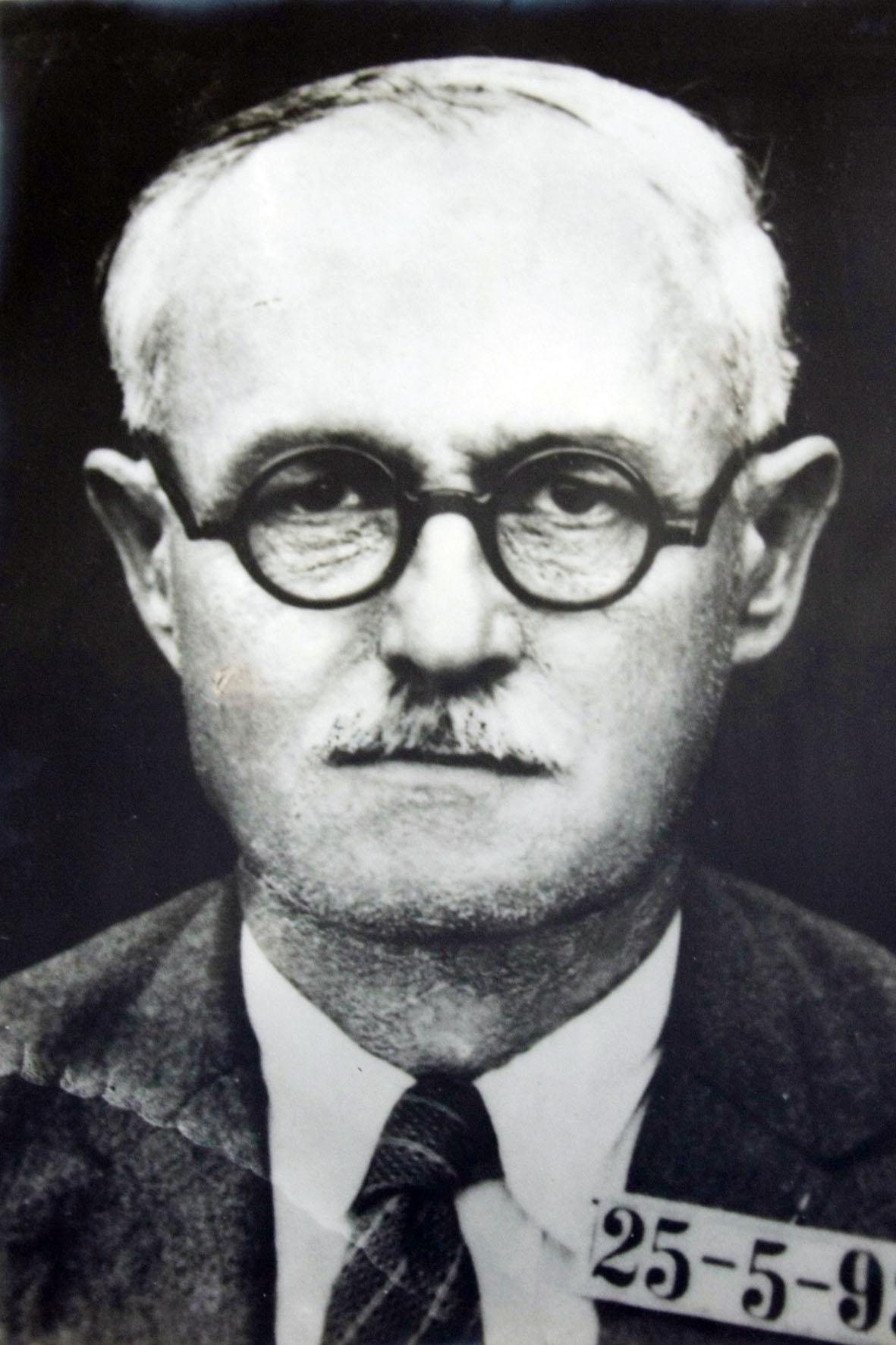 Conselheiro Alberto Steigleder