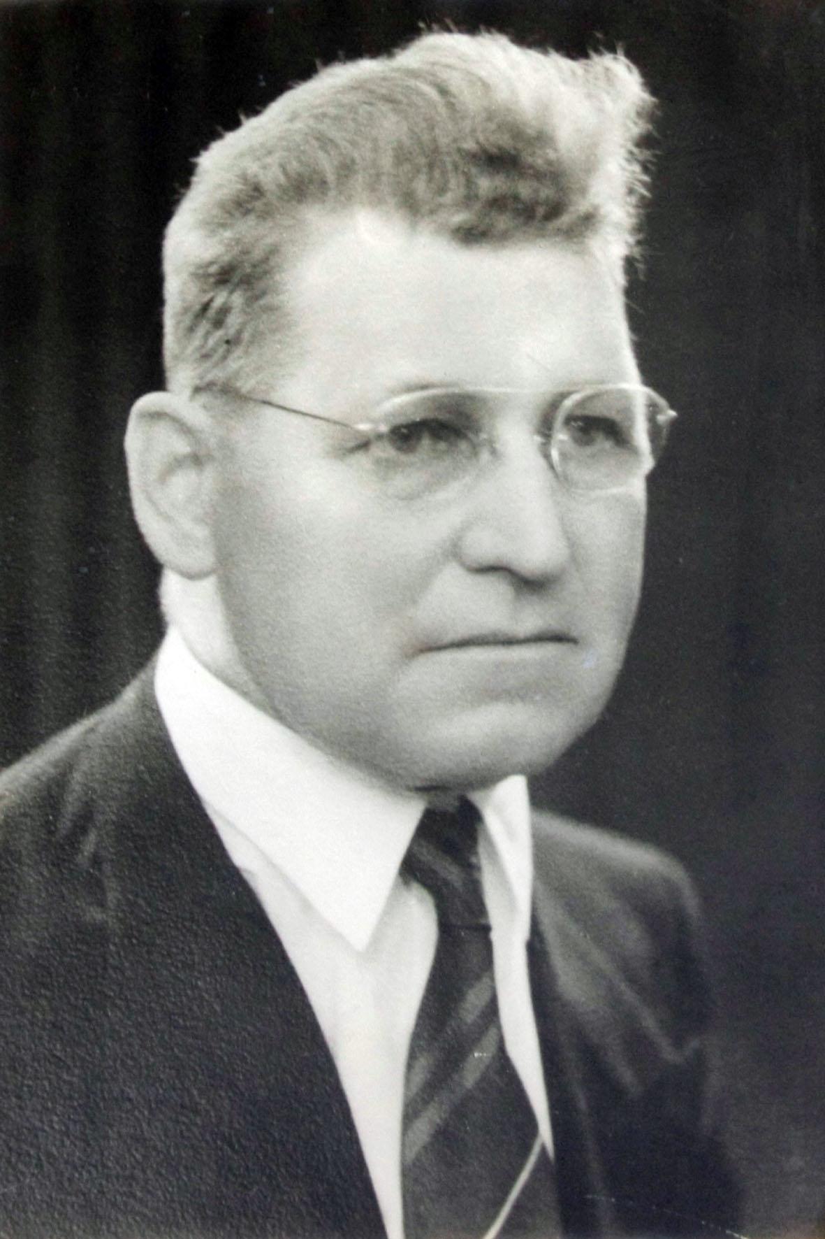 Conselheiro Albino Schröer