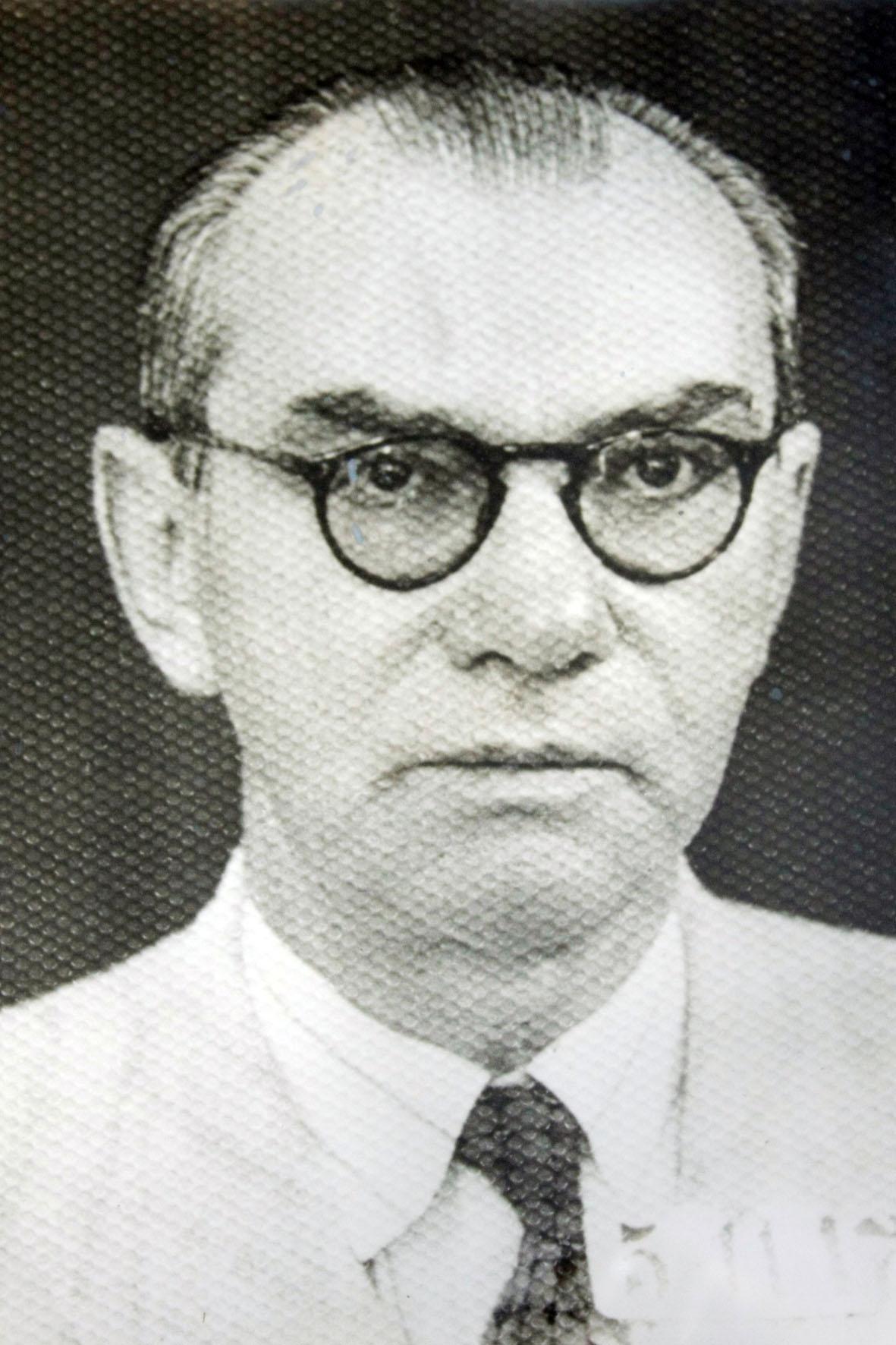 Conselheiro Arduíno Brodbeck