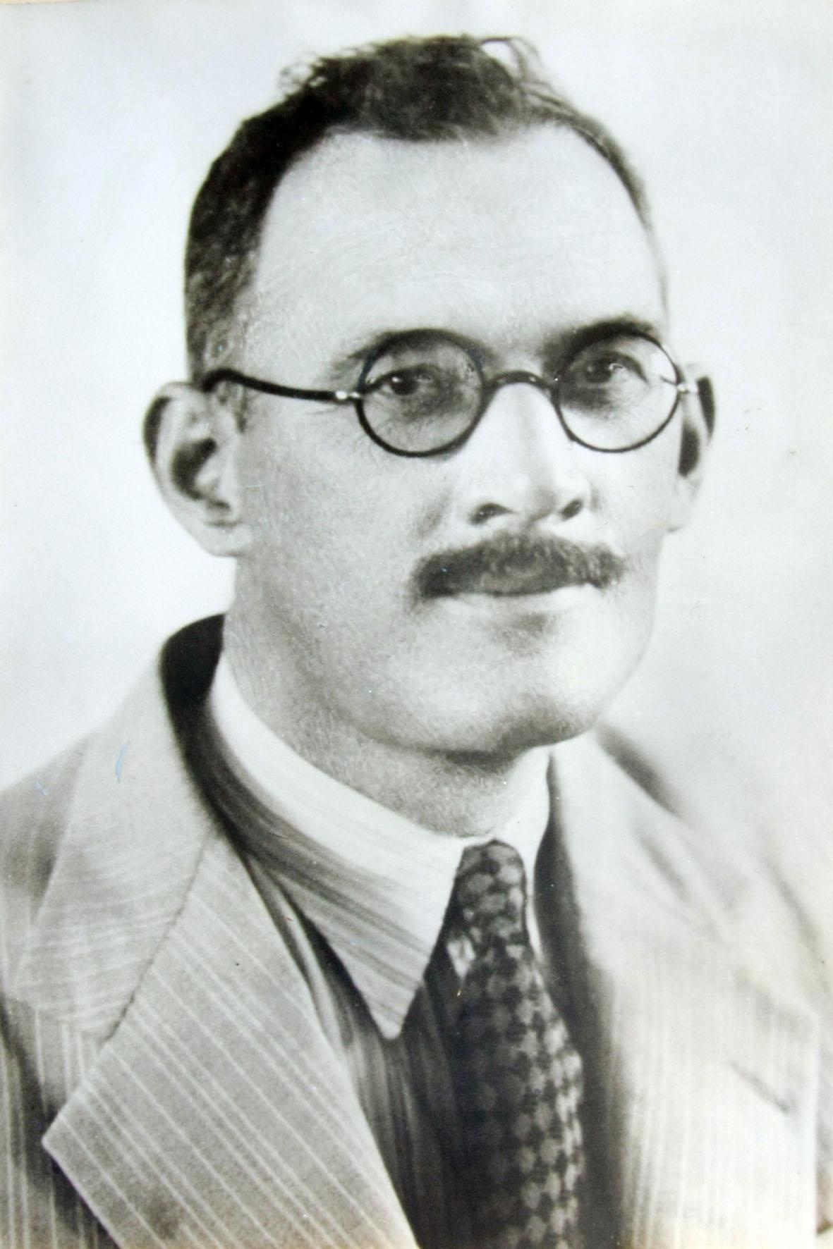 Conselheiro Guilherme Vielitz