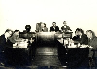 Antiga Sede do Legislativo