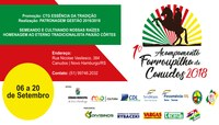 Acampamento Farroupilha de Canudos será oficialmente aberto nesta sexta