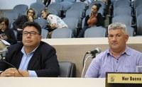 Aprovada moção de repúdio contra privatização do Banrisul