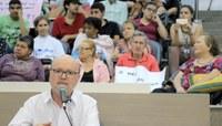 Aprovada resolução que altera espaço de fala na Tribuna Popular
