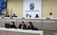 Aprovado projeto que institui Vereador Mirim na Câmara Municipal