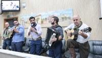 Artistas vencedores do Festival Ronco do Bugio são de Novo Hamburgo
