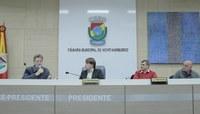 Autoridades debatem Política Ambiental na Câmara Municipal de Novo Hamburgo
