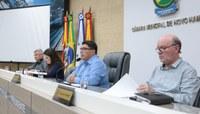 Balanço financeiro do Município aponta arrecadação de R$ 712 milhões nos primeiros oito meses de 2019