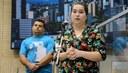 Beneficiários do aluguel social pedem que pagamento não seja interrompido