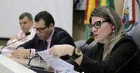 Câmara aprova autorização para que Executivo aceite decisão judicial em processo contra a Marisol