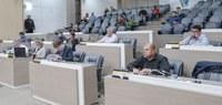 Câmara aprova contratação temporária de até 155 professores