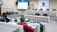 Câmara aprova criação de 512 vagas para servidores públicos no Município