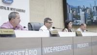 Câmara aprova devolução de bens inservíveis à Prefeitura
