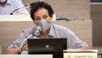 Câmara aprova instalação de câmeras de vigilância nos acessos às escolas municipais