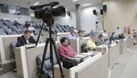 Câmara aprova projeto que regulamenta gratuidades no transporte público