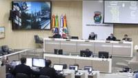 Câmara aprova projetos que fixam os subsídios do prefeito, vice, secretários municipais e vereadores até 2024