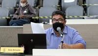 Câmara aprova prorrogação do prazo para regularização de edificações sem pagamento de multa
