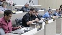 Câmara aprova reforço orçamentário de quase R$ 420 mil para a educação
