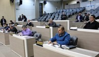 Câmara aprova Plano Plurianual 2018-2021
