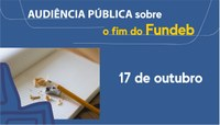 Câmara de Novo Hamburgo promoverá audiência pública sobre o Fundeb
