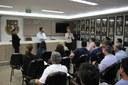 Câmara debate alternativas para projetos durante período de restauro da Casa da Lomba