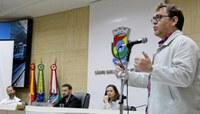 Câmara debate propostas de destinação da Casa Lar da Menina e Semsa