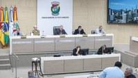 Câmara desaprova contas de 2016 do ex-prefeito Luis Lauermann