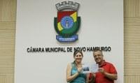 Câmara devolve mais de R$ 1 milhão à Prefeitura