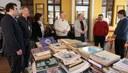 Câmara encaminha mais de 600 obras arrecadadas em campanha para a biblioteca municipal