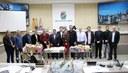 Câmara entrega doações à Secretaria de Desenvolvimento Social