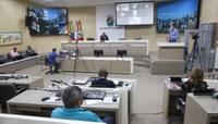 Câmara realiza repasse de R$ 1 milhão ao Executivo para enfrentamento à pandemia