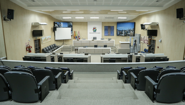 Câmara homenageará os 50 anos do Rotary 25 de Julho