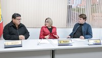 Câmara institui comissão para acompanhamento de contrapartida da Feevale na área da saúde