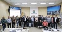 Câmara lança oficialmente o Prêmio Cientista Júnior