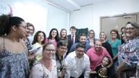 Câmara lança Procuradoria Especial da Mulher