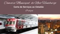Câmara lança versão atualizada da Carta de Serviços ao Cidadão