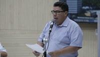 Câmara manifesta repúdio a medida provisória que altera o marco legal do saneamento básico