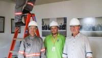 Câmara participa de Programa de Eficiência Energética promovido pela RGE Sul