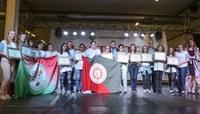 Câmara premia quatro projetos hamburguenses na Mostratec Júnior