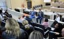 Câmara promove audiência pública para debater a situação dos moradores de rua