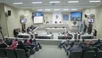 Câmara realiza sessões extraordinárias dias 24 e 26 de setembro