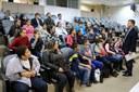 Câmara realiza terceiro encontro do Projeto Vereador Mirim