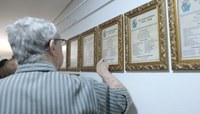 Câmara reinaugura Galeria das Legislaturas