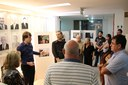Câmara sedia exposição fotográfica alusiva aos 193 anos da imigração alemã