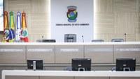 Câmara suspende sessões durante bandeira preta