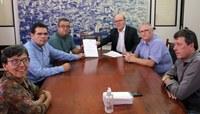 Câmara transfere recursos públicos ao Executivo para combate à Covid-19