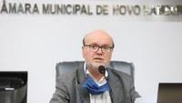 Carta de Serviços ao Cidadão explica o funcionamento do Legislativo hamburguense