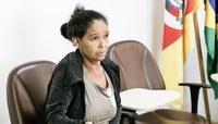 Cidadã pede solução de moradia para sua filha