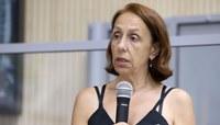 Cidadã usa Tribuna Popular e destaca não cumprimento da Lei do sossego alheio